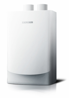 Navien NR240 - Condensing Gas Tankless Water Heater