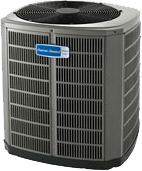 Platinum XM Heat Pump